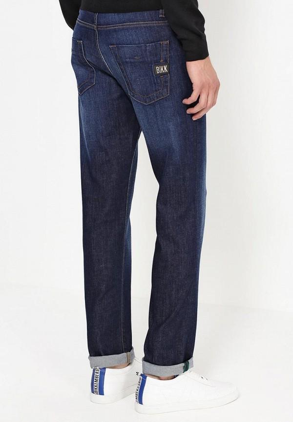 Мужские прямые джинсы Bikkembergs C Q 62B E2 S B049: изображение 4