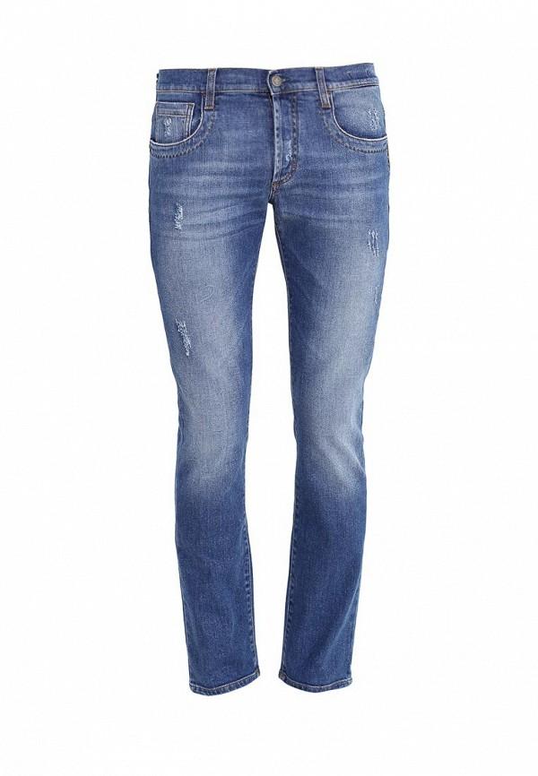 Мужские прямые джинсы Bikkembergs C Q 64B E2 S B048: изображение 1