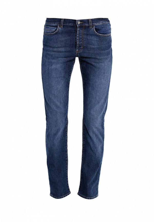 Мужские прямые джинсы Bikkembergs C Q 58C E2 S B045: изображение 1