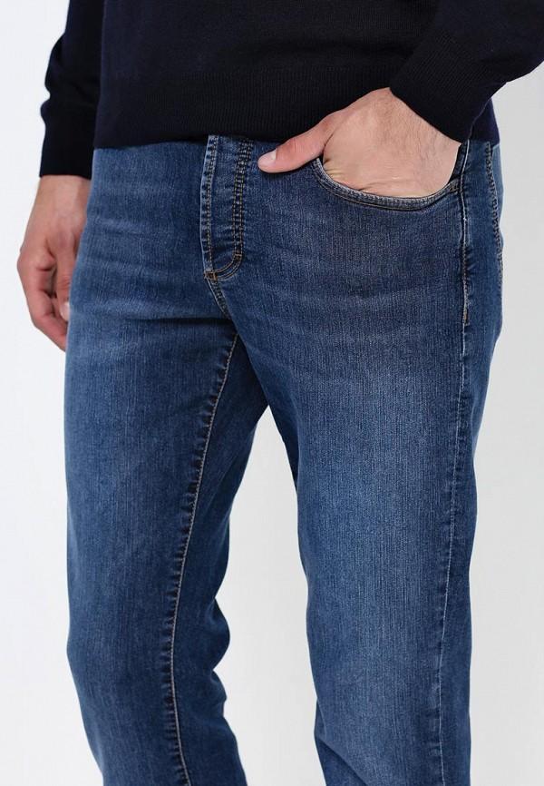 Мужские прямые джинсы Bikkembergs C Q 58C E2 S B045: изображение 2
