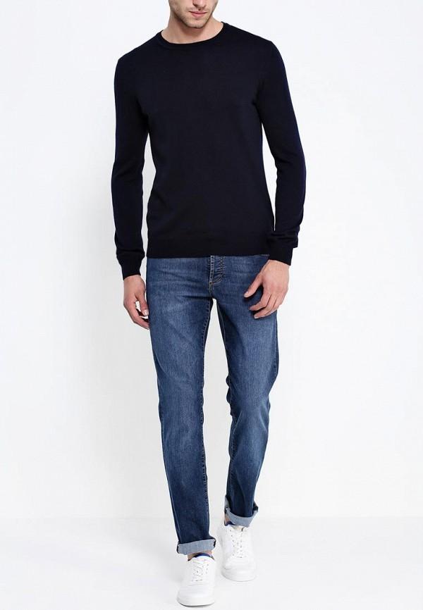 Мужские прямые джинсы Bikkembergs C Q 58C E2 S B045: изображение 3