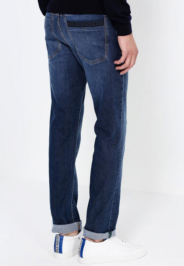 Мужские прямые джинсы Bikkembergs C Q 58C E2 S B045: изображение 4