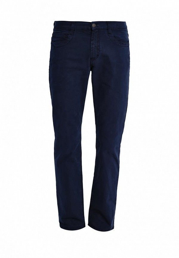 Мужские повседневные брюки Bikkembergs C Q 62B E2 S B043: изображение 1