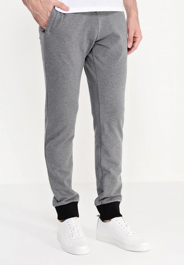 Мужские повседневные брюки Bikkembergs C 1 80S E2 E 0027: изображение 2