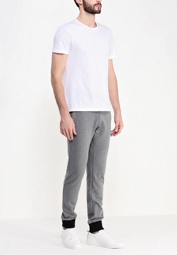 Мужские повседневные брюки Bikkembergs C 1 80S E2 E 0027: изображение 3