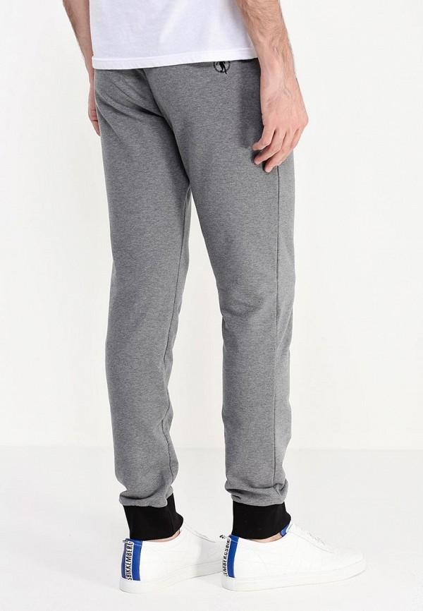 Мужские повседневные брюки Bikkembergs C 1 80S E2 E 0027: изображение 4