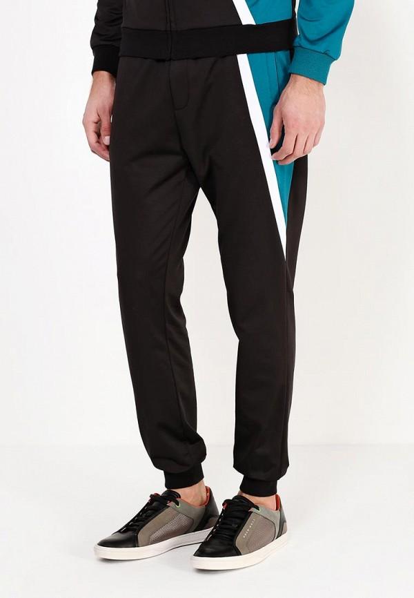 Мужские спортивные брюки Bikkembergs C 1 90C E2 E B010: изображение 3