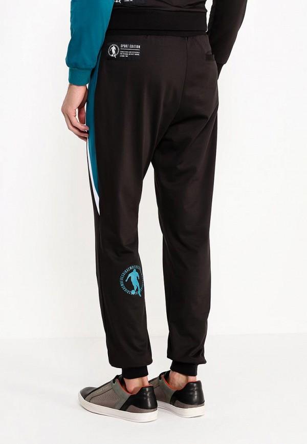 Мужские спортивные брюки Bikkembergs C 1 90C E2 E B010: изображение 4