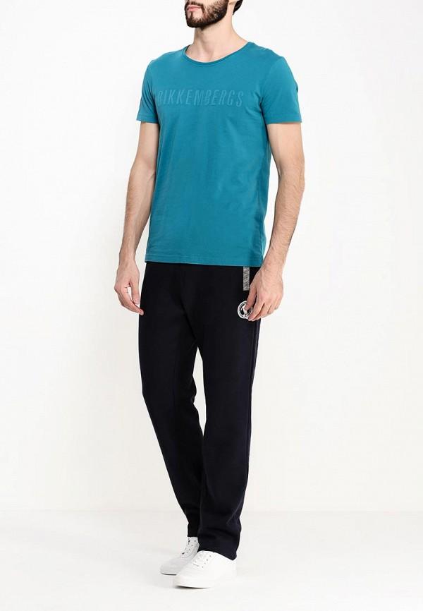 Мужские спортивные брюки Bikkembergs C 1 86K E2 M B018: изображение 2