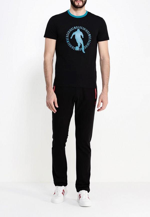 Мужские спортивные брюки Bikkembergs C 1 75C E2 E 0027: изображение 2