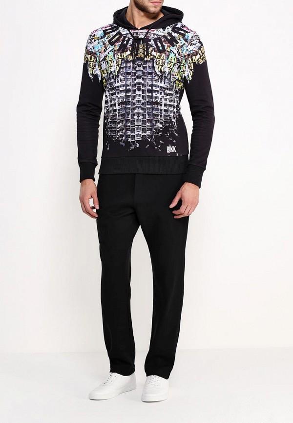 Мужские спортивные брюки Bikkembergs C 1 71K E2 E B029: изображение 2
