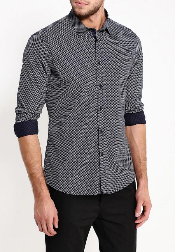 Рубашка с длинным рукавом Bikkembergs C C 01B E2 S B015: изображение 3