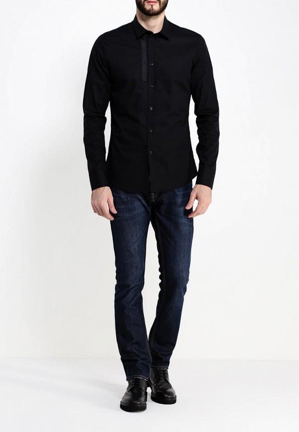 Рубашка с длинным рукавом Bikkembergs C C 15B E2 S 0627: изображение 2