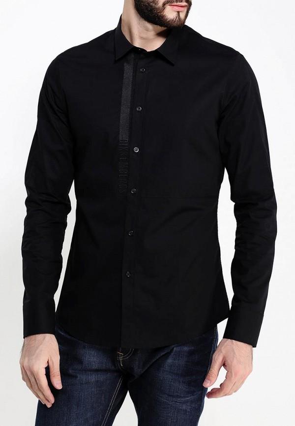 Рубашка с длинным рукавом Bikkembergs C C 15B E2 S 0627: изображение 3