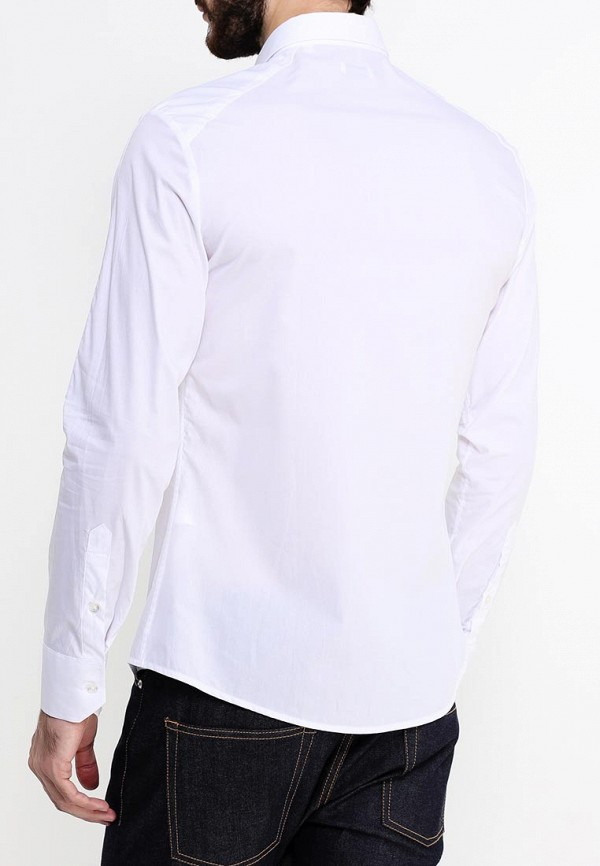 Рубашка с длинным рукавом Bikkembergs C C 15B E2 S 0627: изображение 4