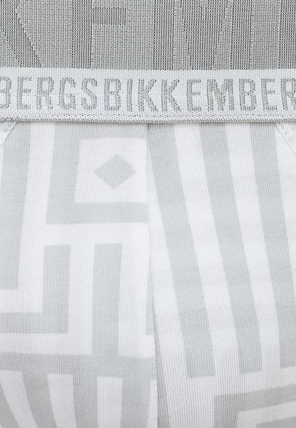 Мужские трусы Bikkembergs B4P878L07: изображение 2