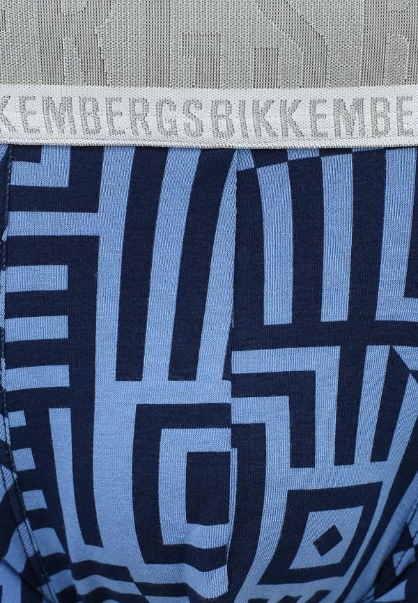 Мужские трусы Bikkembergs B4P878L17: изображение 2