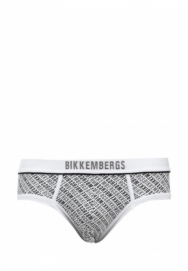 Мужские трусы Bikkembergs B4P879L08: изображение 1