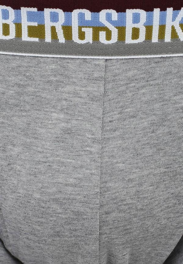 Мужское белье и одежда для дома Bikkembergs B4P883L1B: изображение 2