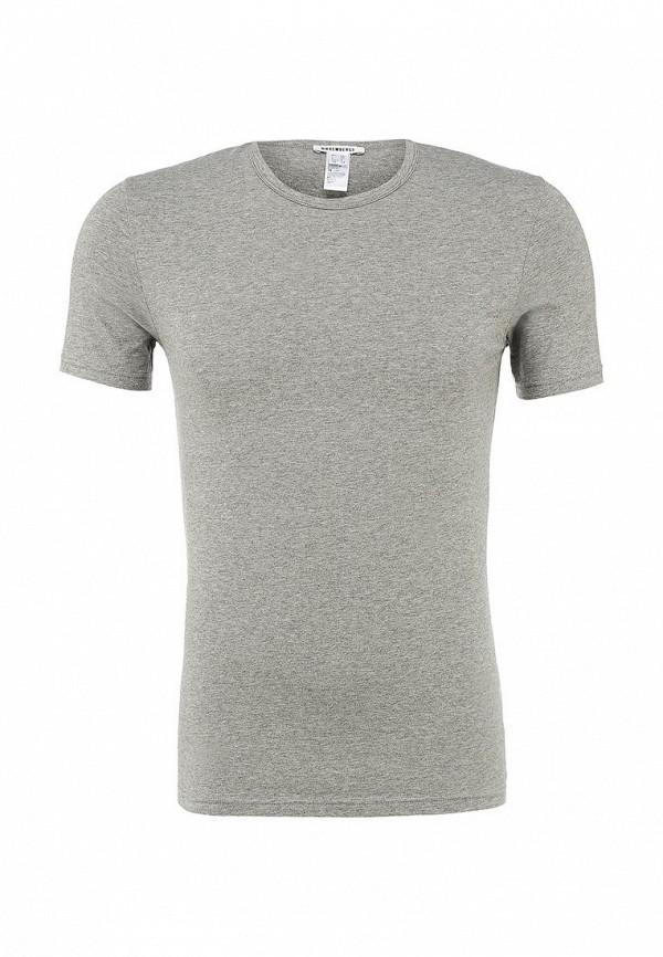 Домашняя футболка Bikkembergs B41300T40