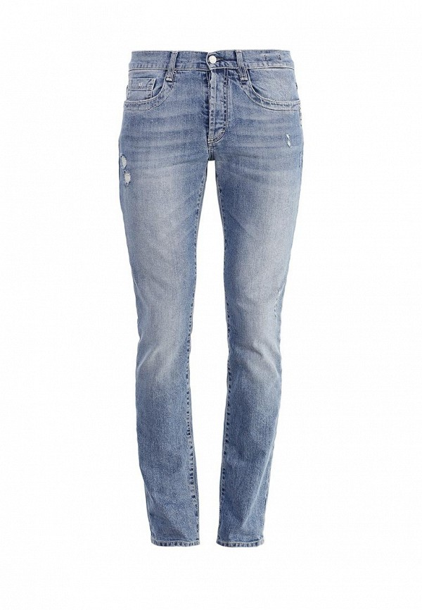 Мужские прямые джинсы Bikkembergs C Q 62B FJ T B139: изображение 1