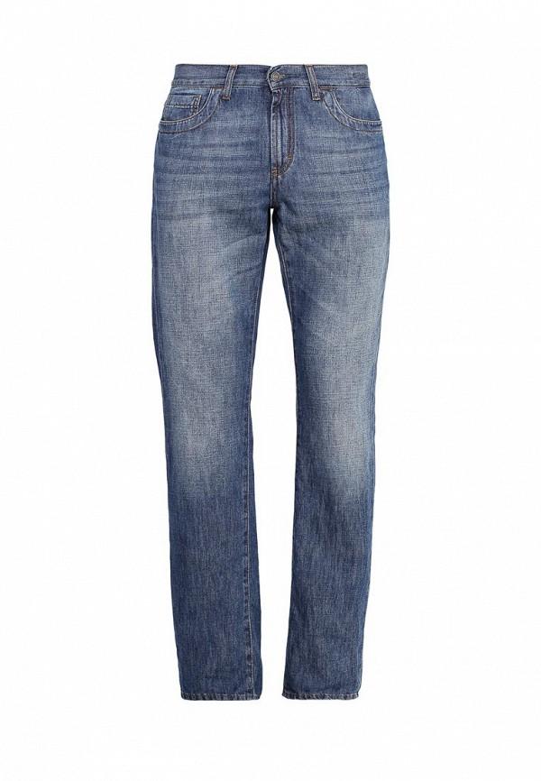 Мужские прямые джинсы Bikkembergs C Q 62B FJ T B139: изображение 2
