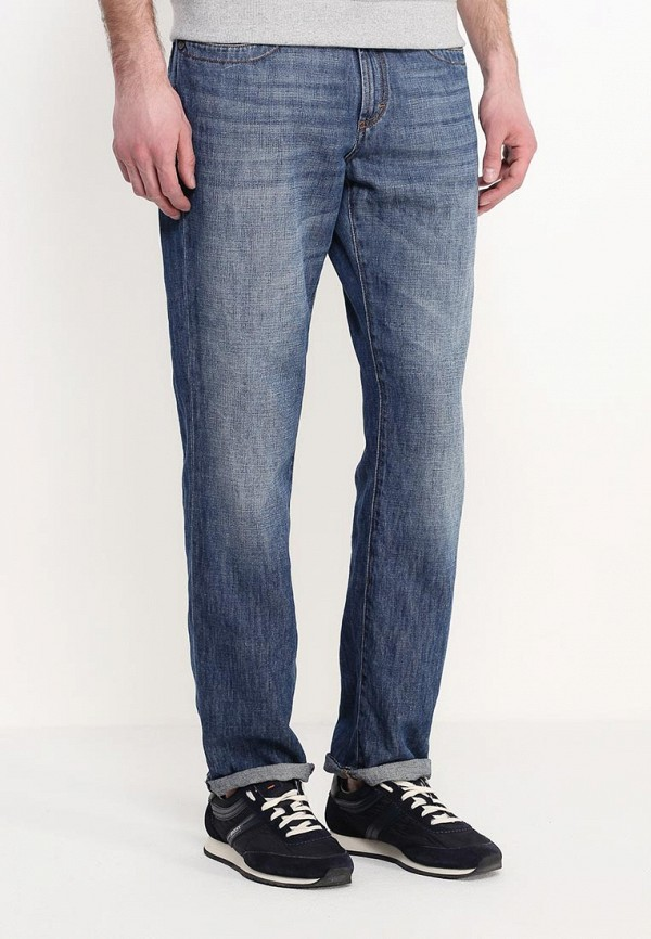 Мужские прямые джинсы Bikkembergs C Q 62B FJ T B139: изображение 6