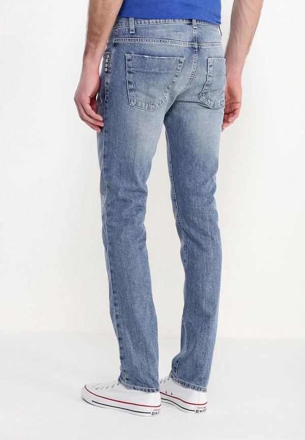 Мужские прямые джинсы Bikkembergs C Q 62B FJ T B139: изображение 7