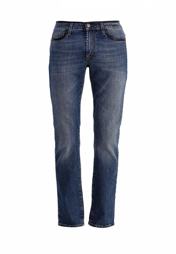 Зауженные джинсы Bikkembergs C Q 62L FJ S B093: изображение 1