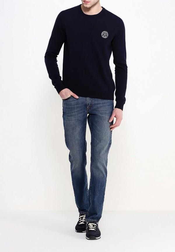 Зауженные джинсы Bikkembergs C Q 62L FJ S B093: изображение 2