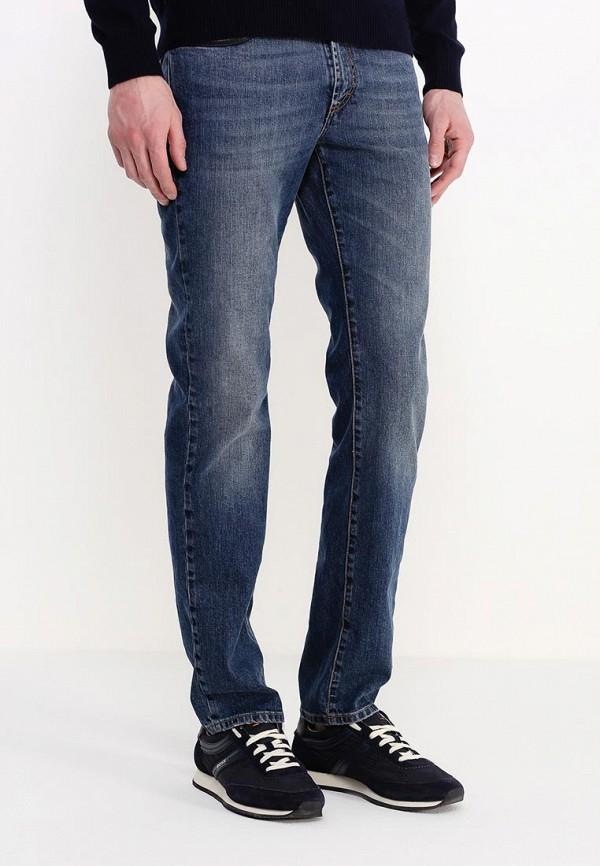 Зауженные джинсы Bikkembergs C Q 62L FJ S B093: изображение 3