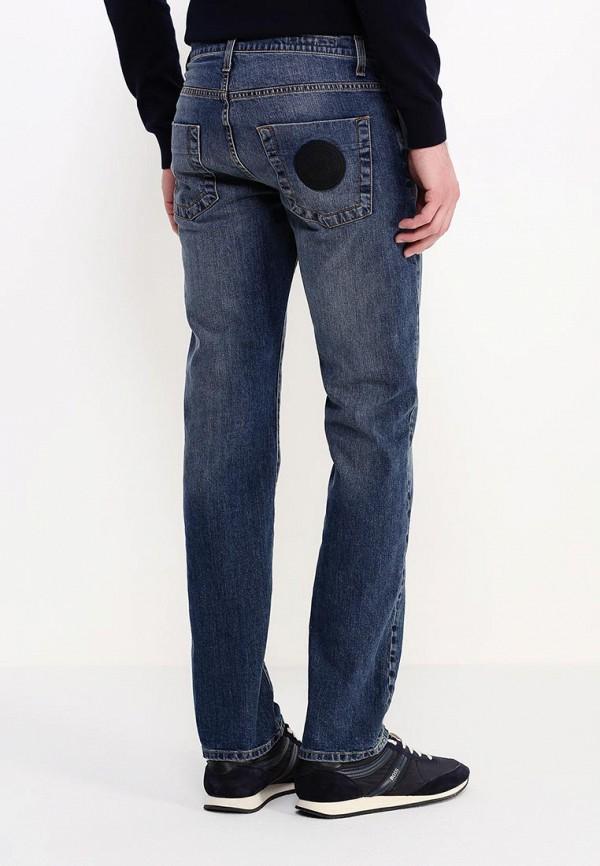 Зауженные джинсы Bikkembergs C Q 62L FJ S B093: изображение 4