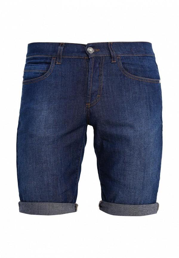 Мужские повседневные шорты Bikkembergs C Q 08B FD S B106