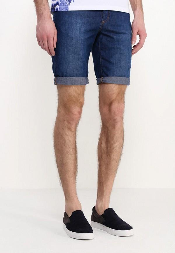 Мужские повседневные шорты Bikkembergs C Q 08B FD S B106: изображение 3