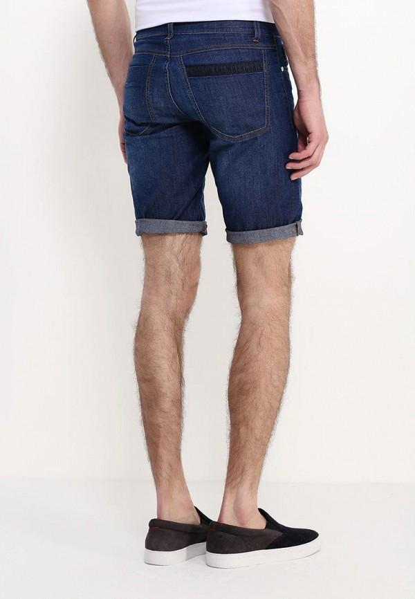 Мужские повседневные шорты Bikkembergs C Q 08B FD S B106: изображение 4