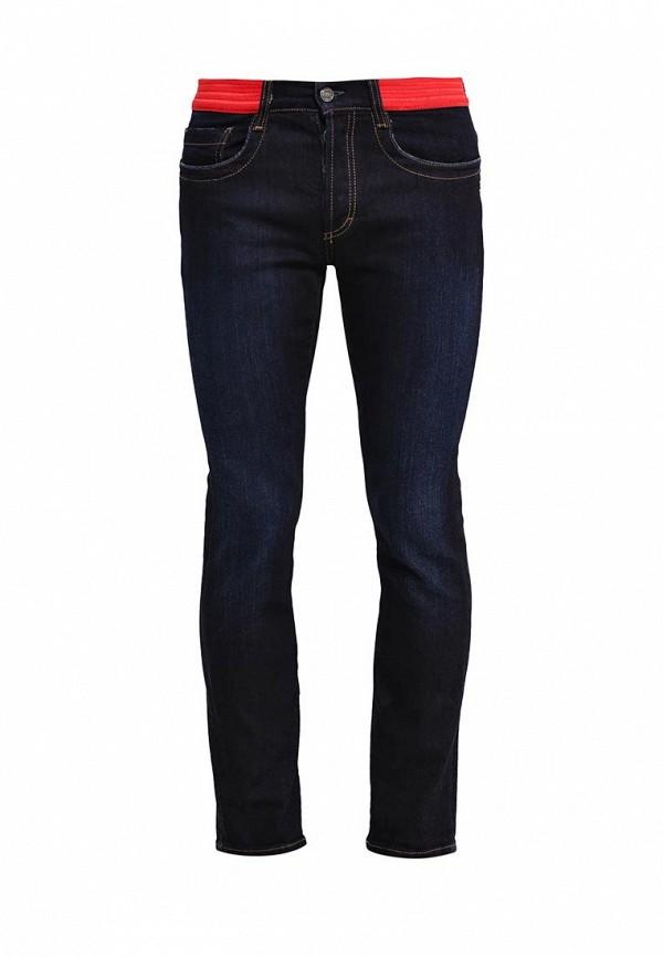 Мужские прямые джинсы Bikkembergs C Q 61C FJ S B097: изображение 1