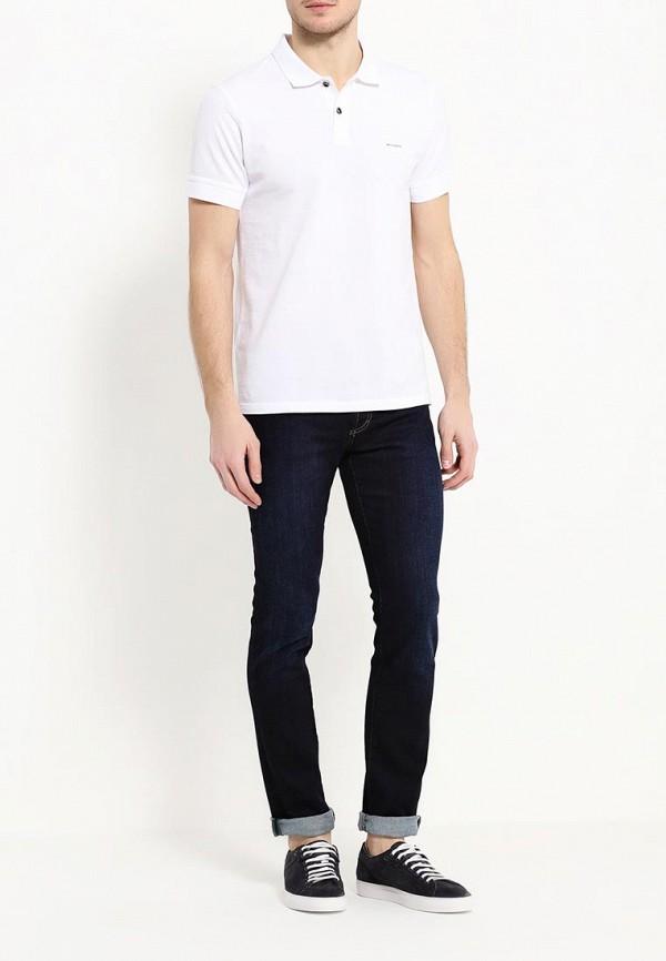 Мужские прямые джинсы Bikkembergs C Q 61C FJ S B097: изображение 2