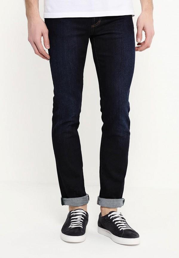 Мужские прямые джинсы Bikkembergs C Q 61C FJ S B097: изображение 3