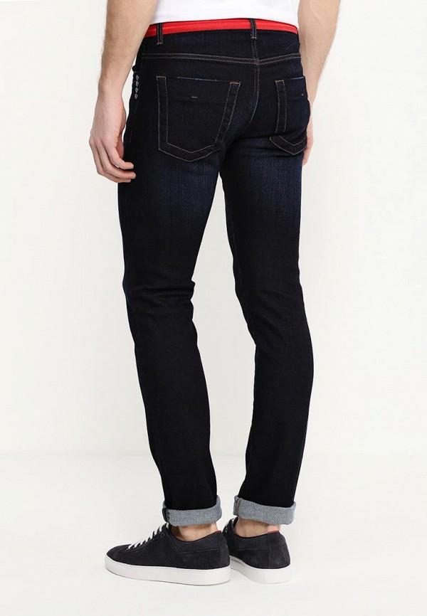 Мужские прямые джинсы Bikkembergs C Q 61C FJ S B097: изображение 4