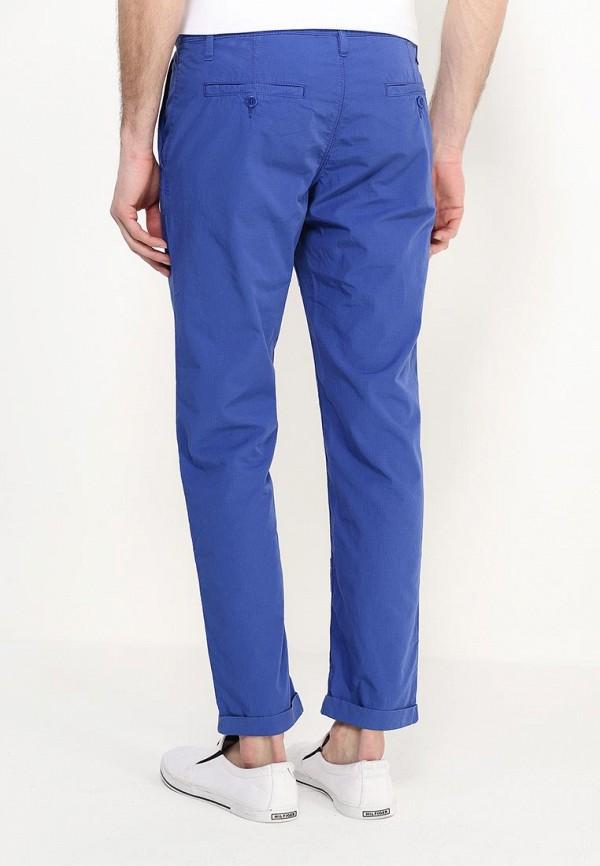 Мужские повседневные брюки Bikkembergs C P 11B FD T B107: изображение 4