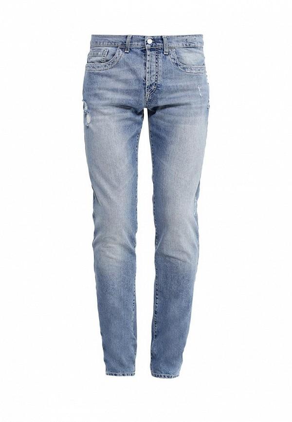 Зауженные джинсы Bikkembergs C Q 61B FJ S B093: изображение 1