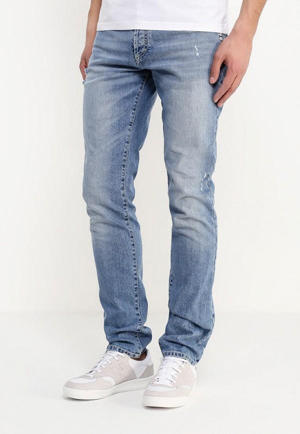 Зауженные джинсы Bikkembergs C Q 61B FJ S B093: изображение 3