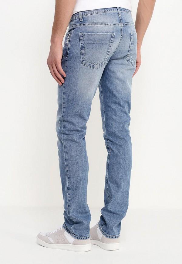 Зауженные джинсы Bikkembergs C Q 61B FJ S B093: изображение 4