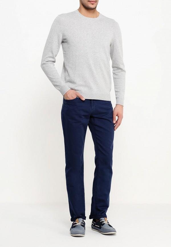 Мужские повседневные брюки Bikkembergs C Q 62B FJ T B141: изображение 2