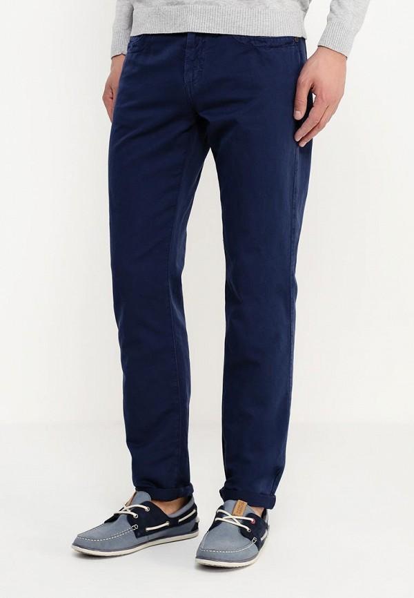 Мужские повседневные брюки Bikkembergs C Q 62B FJ T B141: изображение 3