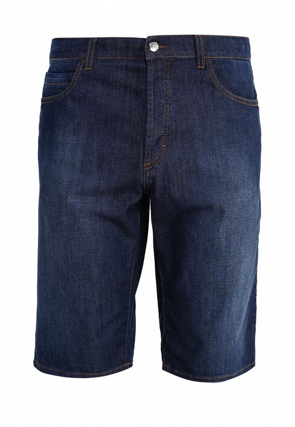 Мужские джинсовые шорты Bikkembergs C Q 18B FD S B106: изображение 1