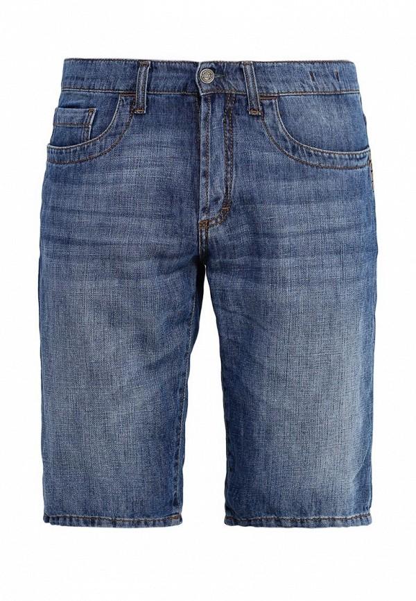 Мужские джинсовые шорты Bikkembergs C O 81B FJ T B139