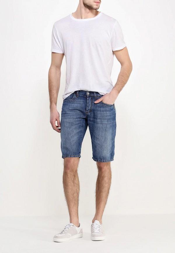 Мужские джинсовые шорты Bikkembergs C O 81B FJ T B139: изображение 2