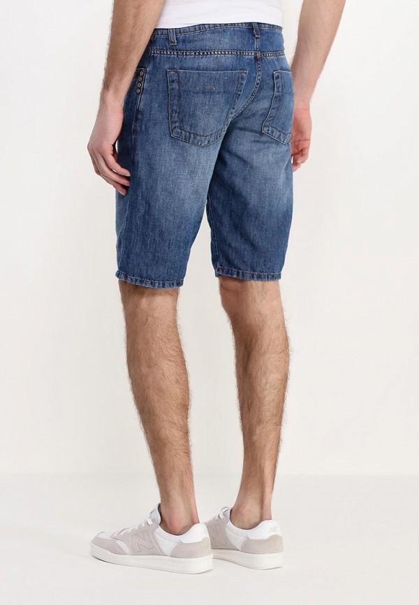 Мужские джинсовые шорты Bikkembergs C O 81B FJ T B139: изображение 4