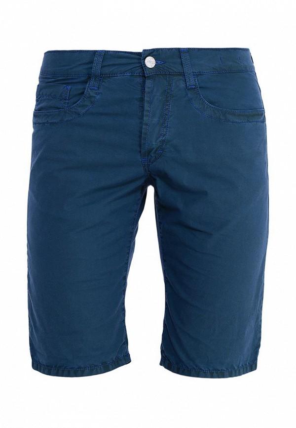 Мужские повседневные шорты Bikkembergs C O 81B FJ S B100: изображение 1
